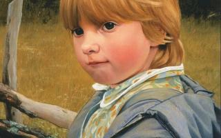 Основы воспитания ребенка 8 лет