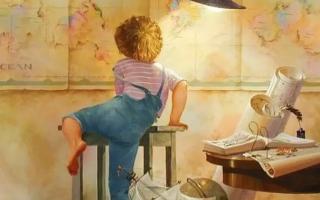 Воспитание и образование ребенка в 6 лет