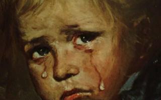 Детский плач и опасность для здоровья