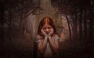 Детские страхи: как победить монстров
