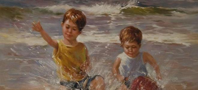 Ребенок водолей – что нужно знать родителям