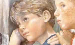 Психология мальчиков-подростков в 14 лет