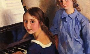 Изменения в психологии девочек в 12 лет.