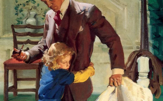 Воспитание без криков и наказаний
