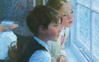 Аудиалы и визуалы — как определить тип восприятия ребенка