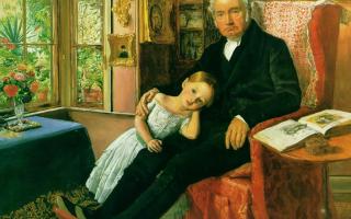 Отец-одиночка – 5 советов как воспитать ребенка