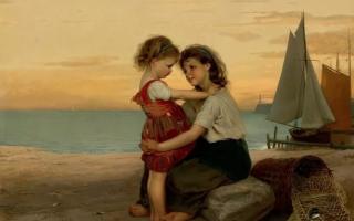 Отдых с детьми – в каком возрасте куда лучше поехать