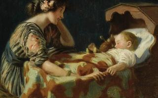 Почему ребенок в 2 года плачет по ночам