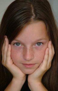 Показания 13 летнего подростка без родителей