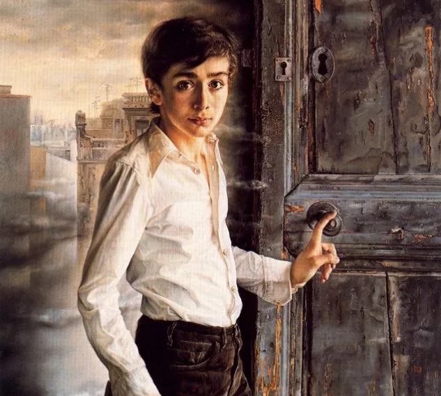 Психология ребенка 11 лет мальчик