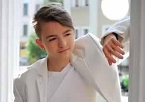 мальчик 15 лет 2
