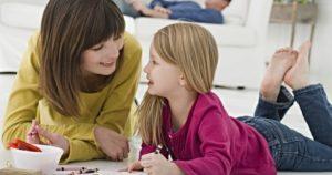 Как воспитать ответственность в ребенке