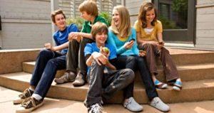 кризис подрасткового возраста7