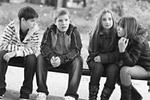 кризис подрасткового возраста6