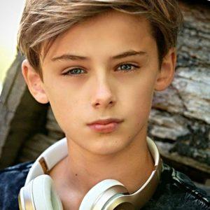 мальчик 13 лет 6