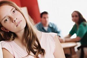 кризис подрасткового возраста1