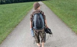 почему дети убегают7