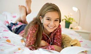 Как быть красивой в 12 лет