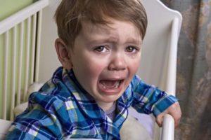 истерика у ребенка2