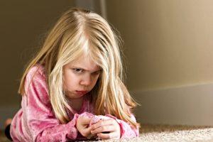 капризы у детей 3