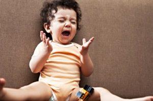 истерика у ребенка1