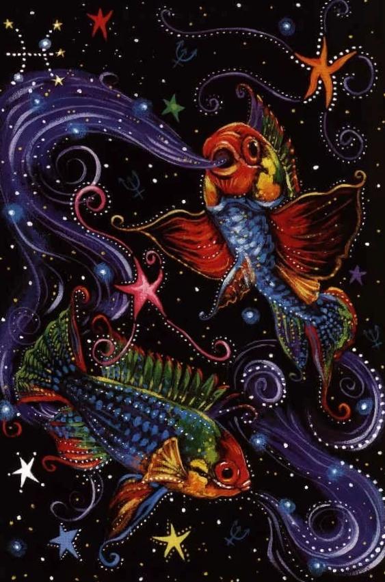 рыбы 7