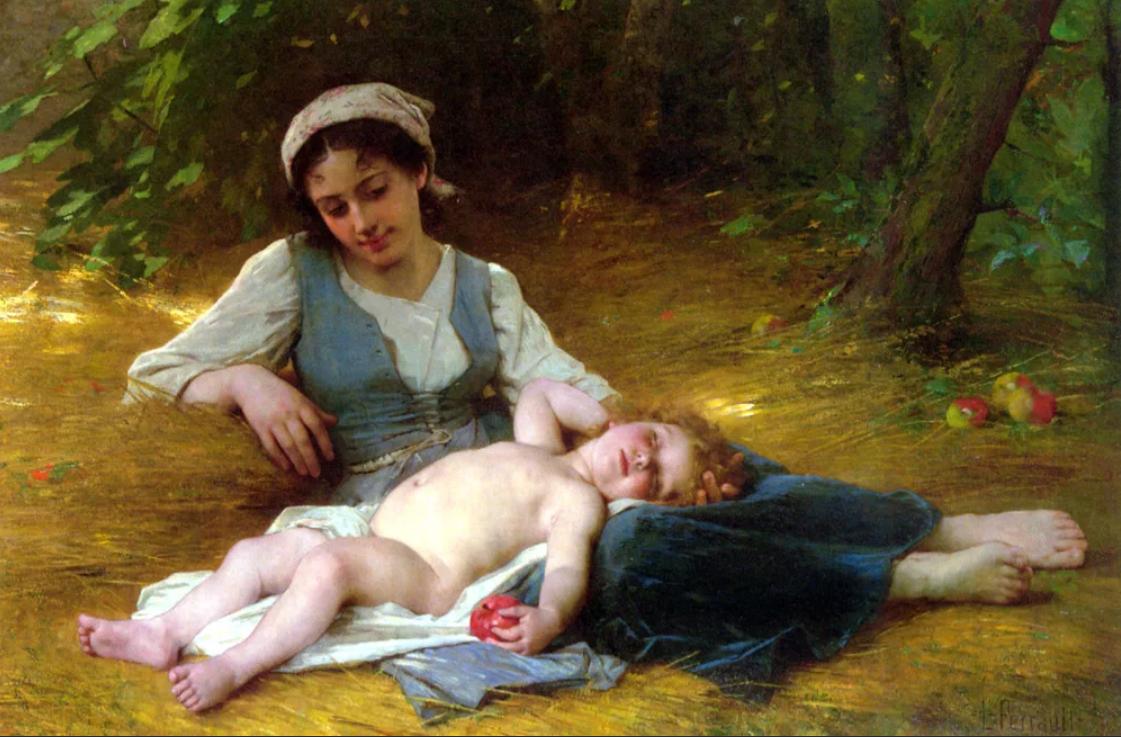 Ребенок 2 года 3 месяца плачет во сне