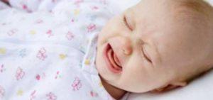 Почему ребенок плачет 3