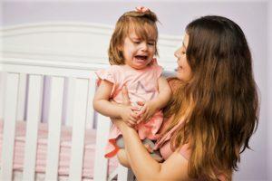 Ребенок плачет 2 года 2