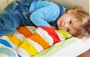 Ребенок плачет 2 года 5