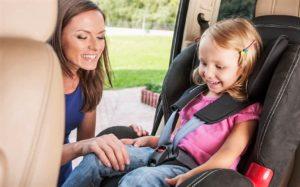 Игры для детей в машине 3