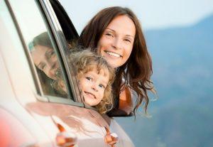 Игры для детей в машине 4